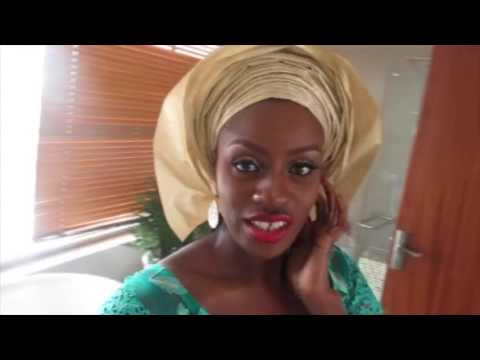 Travel Vlog | Nigeria 2017 - Part 1