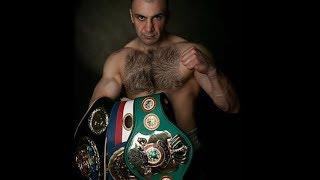 ProFFight 2 ноября 2013: Мартиросян Геннадий vs Омар Марабаев