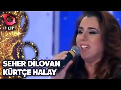Seher Dilovan - Kürtçe Halay