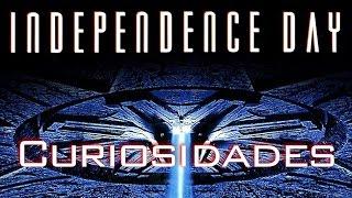 Dia de la independencia - Curiosidades Independence Day (1996)