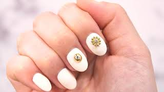Indian Beauty 인디안 뷰티 | TaFée Jewelry(tafee)타페쥬얼리 | nail char…
