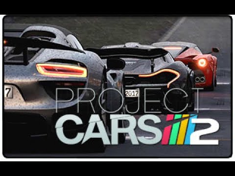 project cars 2 trailer e3 2017 ps4 actu jeux vid o youtube. Black Bedroom Furniture Sets. Home Design Ideas