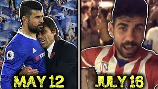 10 players who betrayed their manager   part 2   costa suarez pogba