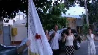 AROMANIAN WEDDING TRADITIONS - HLAMBURA 2