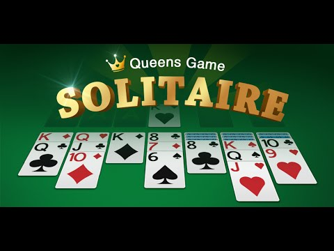 Best Mobile Solitaire By Queens Game