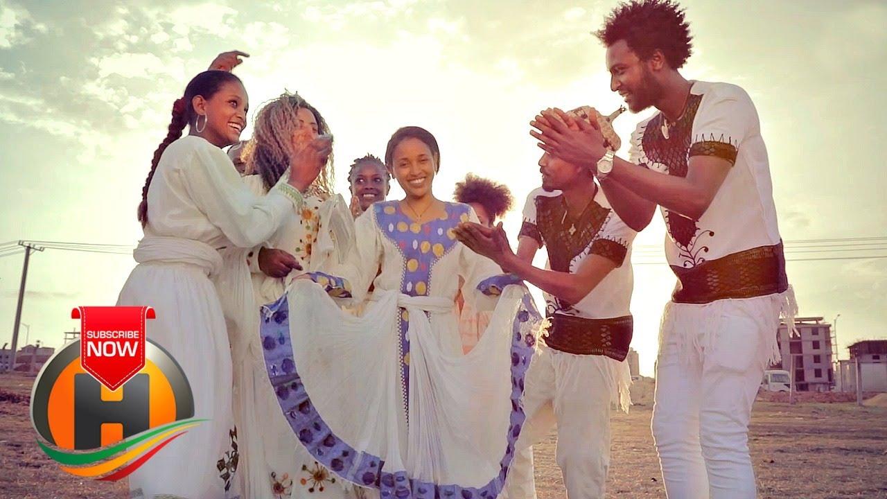 Artist Nati Rebel & Sami - Yetimiket Chewata  New Ethiopian Music 2020