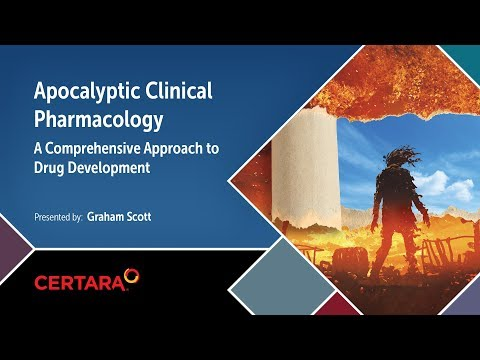 Apocalyptic Clinical Pharmacology A Comprehensive Approach to Drug Development