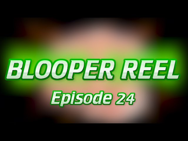 Episode 24 Blooper Reel / Outtakes (Wise Eats Podcast Clips)