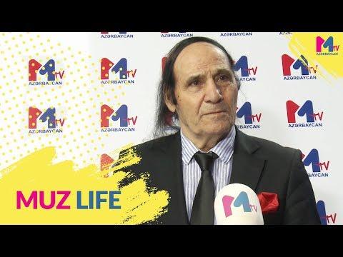 Niyaməddin Musayev - Zəif Müğənni Var, Hamısı Peşəkar Ola Bilməz |  MUZ LIFE
