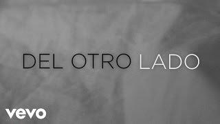 Lali Del Otro Lado Lyric Video