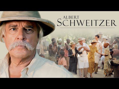 Albert Schweitzer - Official Trailer