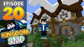 final episode world download ep 20 minecraft pe realms survival lets play kingdomsmp