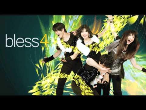 Beat Love Sample bless4