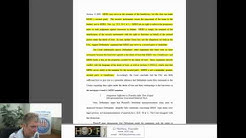 July 10 - Nueces County, TX V MERSCORP/BOA Federal Court ruling, how to capitalize on it.