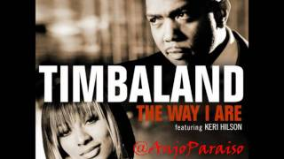 Watch Francisco The Way I Are remix video