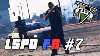 """GTA 5 - PC LSPDFR # 7 
