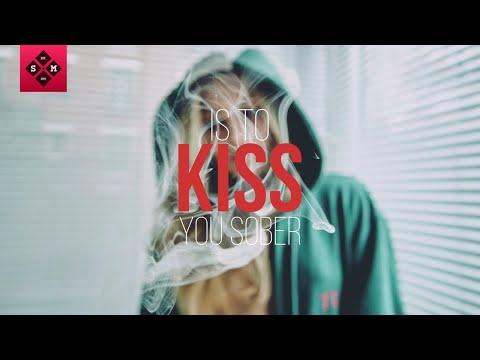 Sean Bradford & Claremont - Kiss You Sober [Lyrics / Lyric Video]