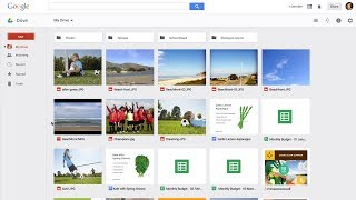 Repeat youtube video Meet the new Google Drive