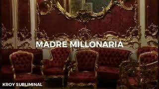 💫FORZADO💫 Madre millonaria (pedido)