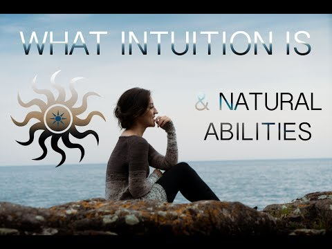 What Intuition Is and Why Some People Naturally Have Strong Intuitive Abilities