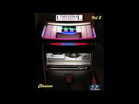 Universal Stereo Vol 2