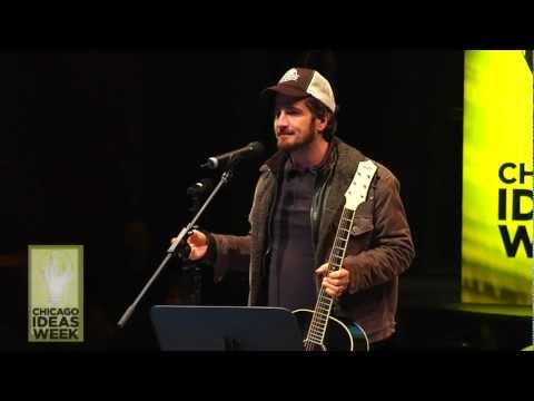 Matt Nathanson: A Creative Crossroads