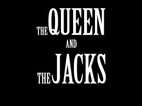 The Woman in Red - The Queen and The Jacks