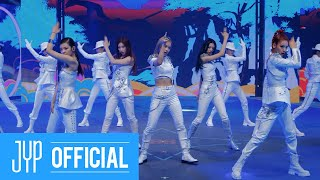"""ITZY """"마.피.아 In the morning"""" @MTV Fresh Out Live"""