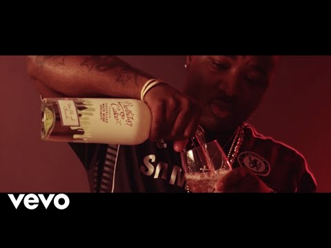 Troy Ave - Everything ft. Pusha T