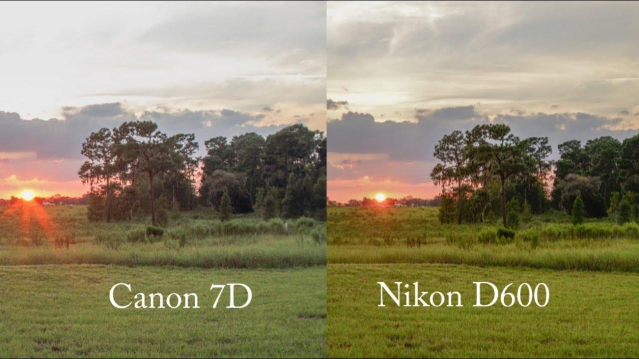 nikon d600 review part 4 dynamic range testing wow