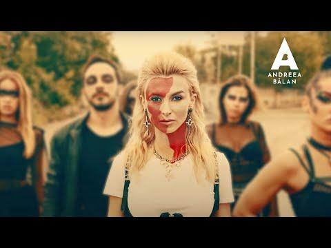 Смотреть клип Andreea Balan - Nu Mai Doare