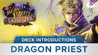 Deck Introductions: Dragon Priest (Powered By G2A)