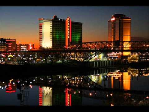 Small City Big Dreams (Shreveport, Louisiana)