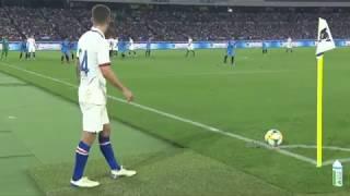 Christian Pulisic Chelsea Debut vs Kawasaki Frontale