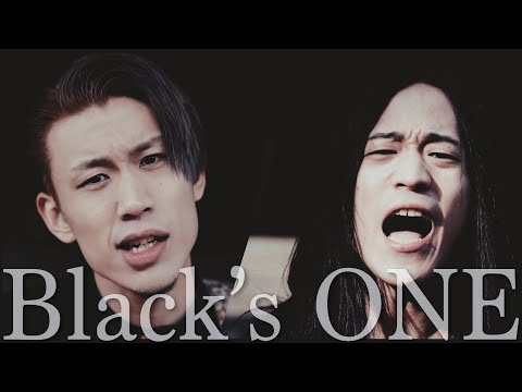 ジラフポット× LONE - Black's ONE (Official Music Video)