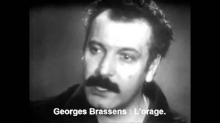 Georges Brassens : L