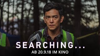 SEARCHING - Trailer A - Ab 30.8.18 im Kino!