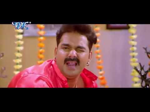 पवन सिंह ने मनाया मोनालिसा के साथ सुहागरात - Pawan Singh - Monalisa - Bhojpuri Hot Songs