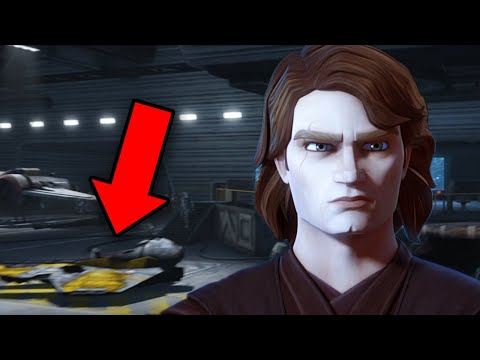 "Star Wars Clone Wars 7x01 Easter Eggs! ""Bad Batch"" Breakdown!"