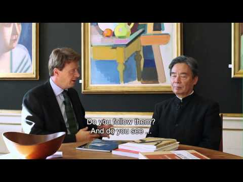 Interview with Professor Noritsugu Oda (2012)