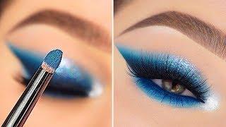 Eye Makeup - 12 Eye Makeup Looks And Ideas | New Amazing Eye Makeup Tutorials Compilation