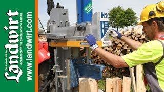 Holzspalter Binderberger H20Z