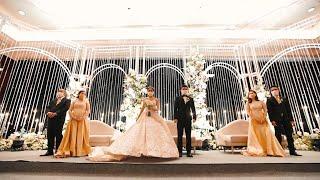 #NewNormal: Weddings at JW