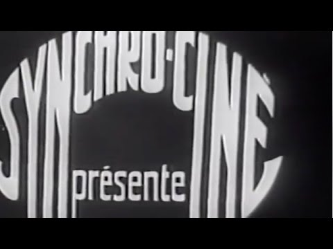 Techno (2016) vs. Synchro-Cine (1920s)