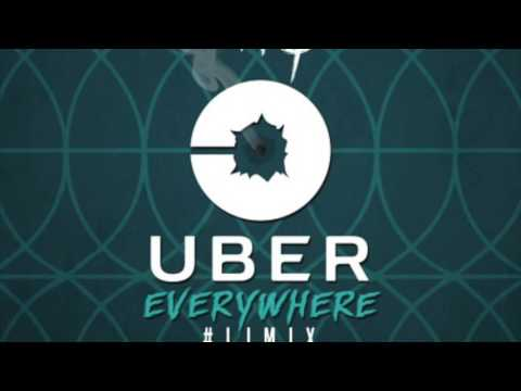 Young Lito - Uber Everywhere (Freestyle)