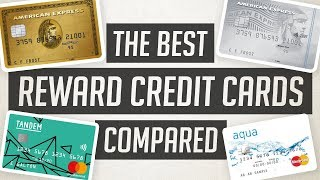 Best Airmile & Cashback Credit Cards Compared | UK