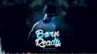 Born Ready Instrumental (Aggressive Hip Hop Beat with Piano and Choirs) Sinima Beats