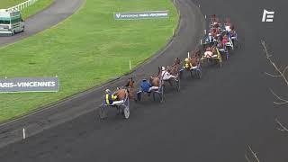 Vidéo de la course PMU PRIX D'EVREUX