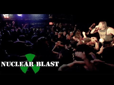 """FIT FOR AN AUTOPSY - """"Warfare"""" (OFFICIAL MUSIC VIDEO)"""