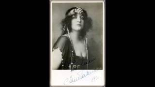 Soprano CLAUDIA MUZIO  - La Sonnambula, Ah, non credea mirarti (1935)